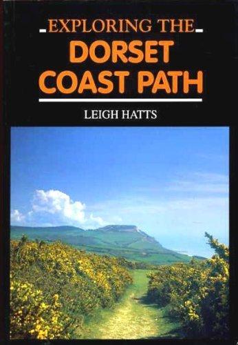 - Exploring the Dorset Coast Path