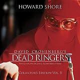 Dead Ringers - Soundtrack. Howard Shore