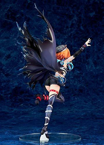 51kczTHwMqL Alter The Idolmaster Cinderella Girls: Asuka Ninomiya (Idols Fragment Version) 1: 8 Scale PVC Figure