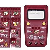 BSIDE ESR02 PRO Transistor Tester SMD Components