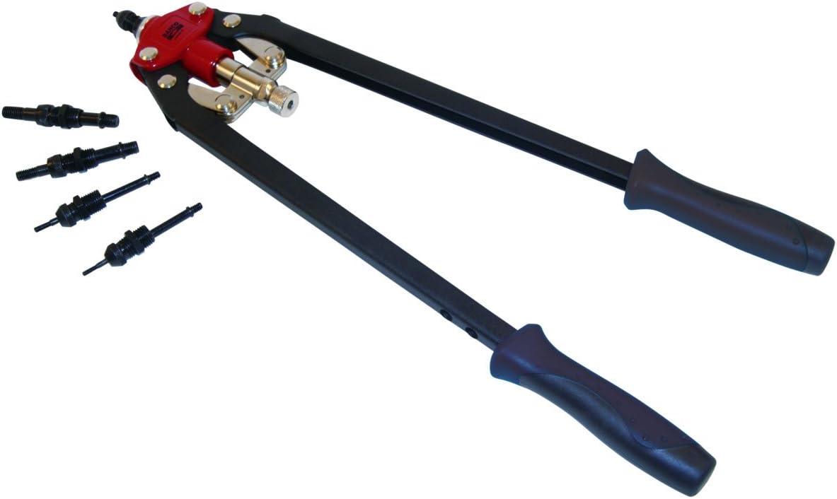 Bahco 1468-M10 Nut Riveter M4-M10