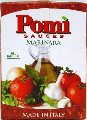 Marinara Pomi Sauce (Pomi Marinara Sauce 750g)