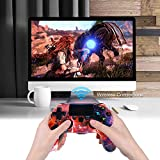 CHENGDAO PS4 Controller