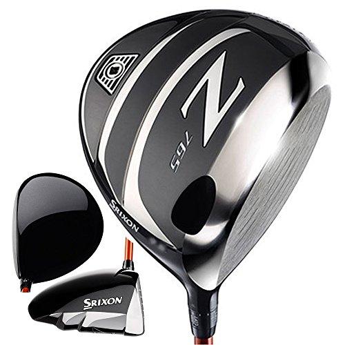 Srixon Golf 2017 Men s Z 756 Driver