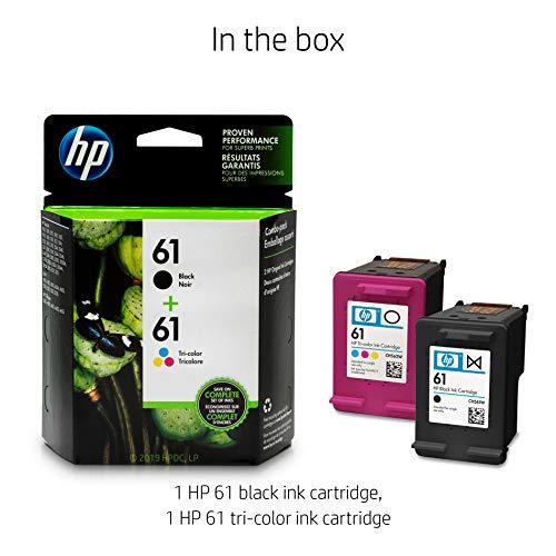 Buy black ink hp 61xl