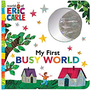 Book Cover: My First Busy World