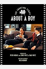 About a Boy: The Shooting Script Paperback