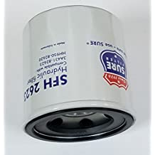 Sure Filter SFH2623 Hydraulic Oil Filter (Kubota HH3A0-82623)
