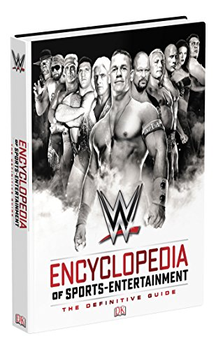 WWE Encyclopedia Of Sports Entertainment (Wwe Undertaker Best Wrestlemania Matches)