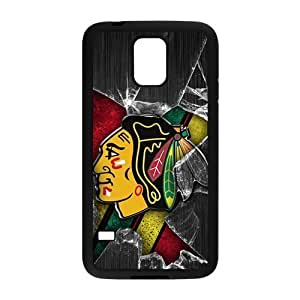 Chicago Blackhawks Cell Phone Case for Samsung Galaxy S5
