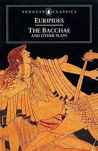 Image of The Bacchae