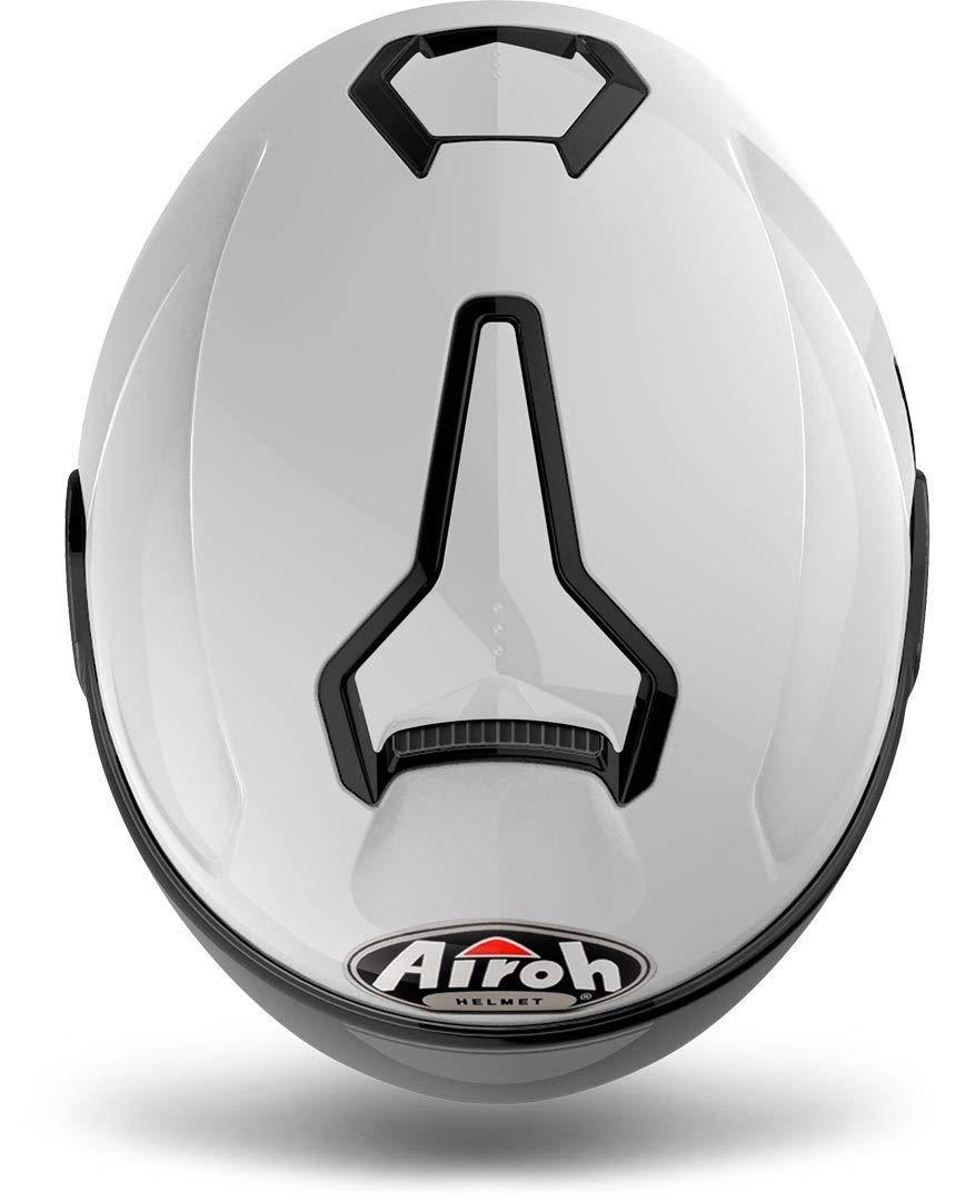 Airoh Hunter Simple Open Face casco moto