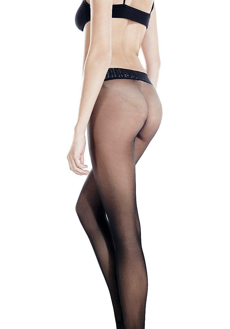 Omero Sense 20 Luxury Seamless Pantyhose/Tights