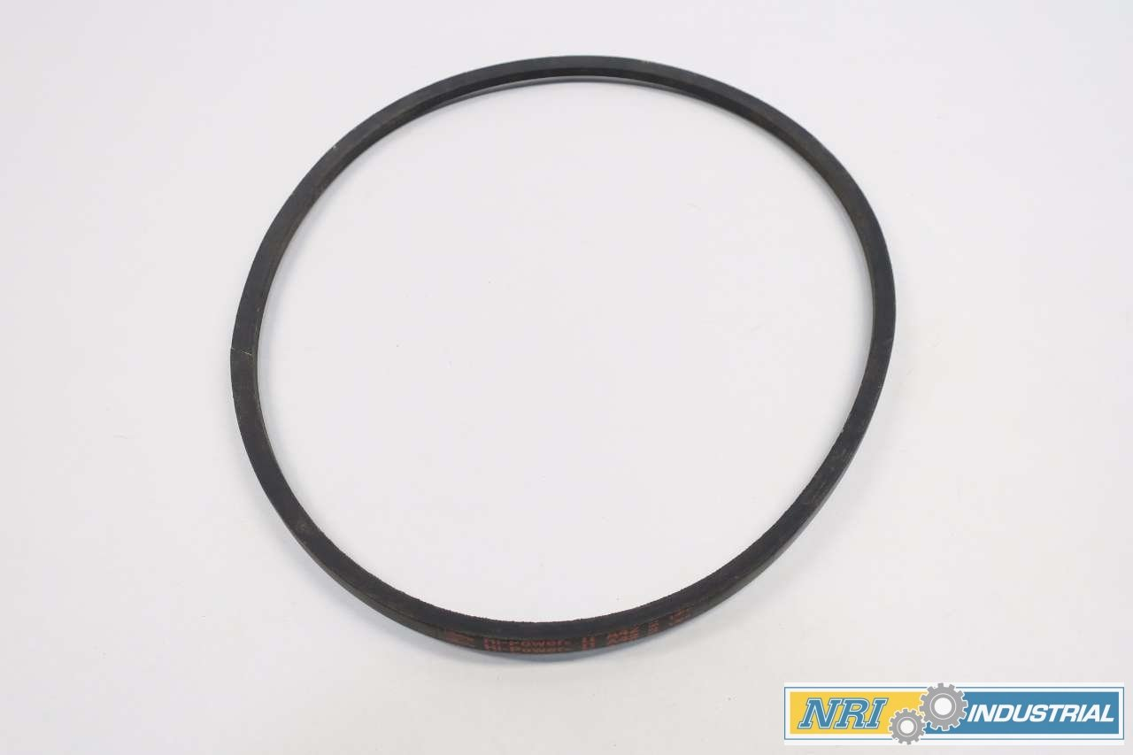 A54//4L560 V-Belt  1//2 X 56 SAME DAY SHIPPING FACTORY NEW!