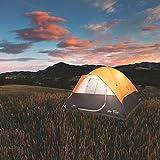 Coleman 2000018087 Moraine Park Fast Pitch Dome Tent – 6 Person