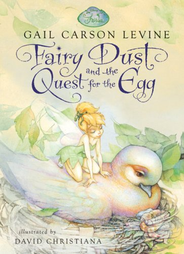 fairy and the quest for the egg - 1