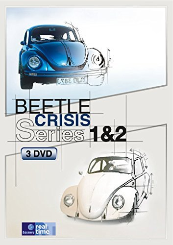 Beetle Crisis: Series 1 And 2 [DVD]