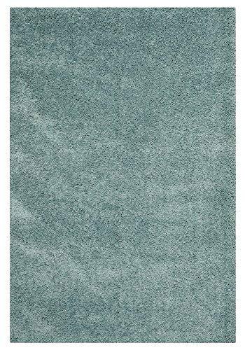 Safavieh SG151-6060-7 Shag Collection Area Rug, 6'7