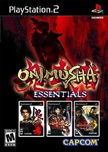 Onimusha Essentials: Video Games - Amazon.com