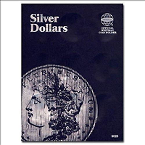 Morgan Silver Dollar Coin (Silver Dollar Folder)