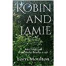 Robin and Jamie Books 1-16 (An Original Fairytale)