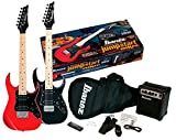 Ibanez Jumpstart MIKRO electric guitar and amp package