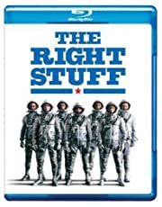 The Right Stuff [1983] [Region Free]