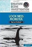Loch Ness Monster, Rick Emmer, 079109779X