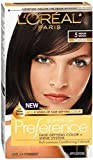 L'Oreal Superior Preference - 5 Medium Brown (Natural) 1 Each (Pack of 10)