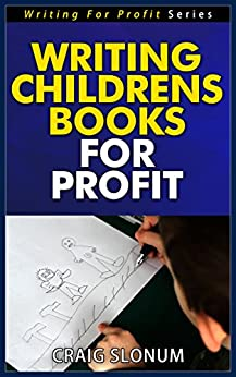 How to write childrens books