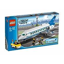 Lego Passenger Plane 3181