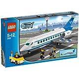 LEGO City 3181: Passenger Plane