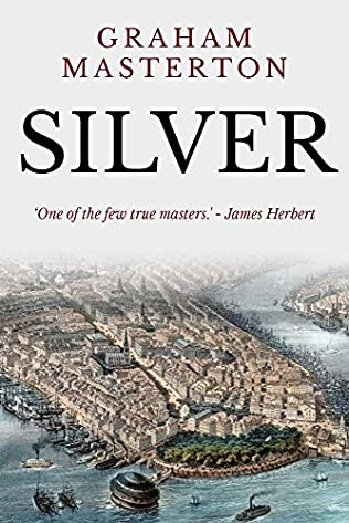 book cover of Silver