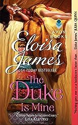 The Duke Is Mine (Fairy Tales Book 3)