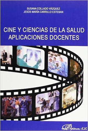 Resultado de imagen de cine y ciencias de la salud