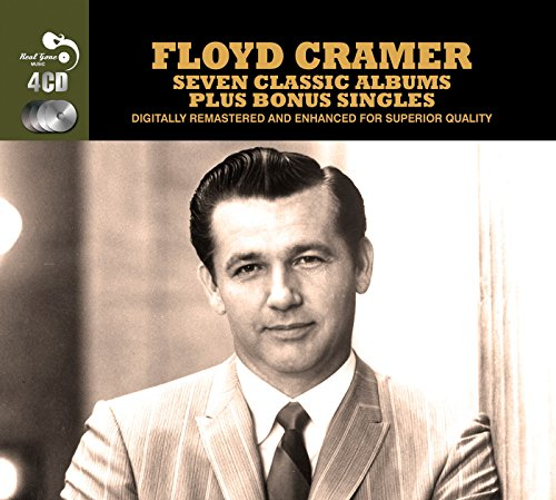 Floyd Cramer - from 78rpm: Abbott 146 - Zortam Music