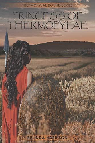 Princess of Thermopylae (Thermopylae Bound Series)