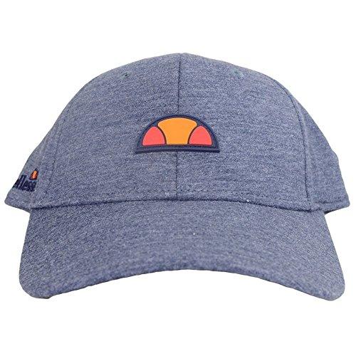 Ellesse Tennis Apparel - ellesse Mens Pavia Dress Blue Baseball Cap - O/S