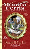Darned if You Do (A Needlecraft Mystery) by  Monica Ferris in stock, buy online here