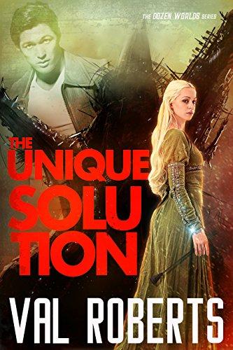 The Unique Solution: A Dozen Worlds Romance