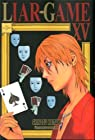 Liar Game, tome 15 par Kaitani