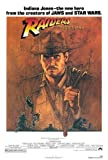 Raiders Of The Lost Ark Movie Poster 24x36