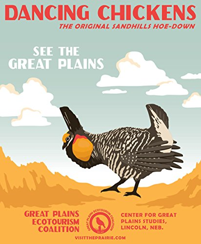 dancing-chickens-great-plains-ecotourism-poster