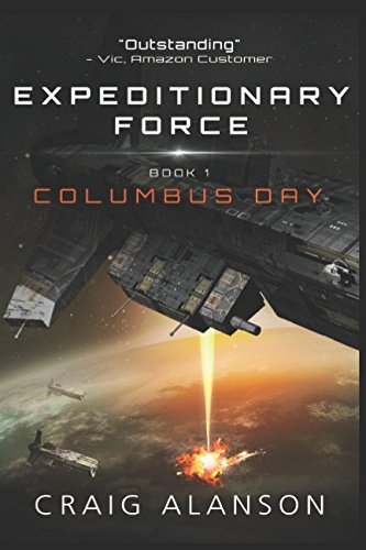Columbus Day (Expeditionary Force)