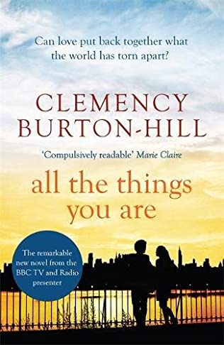 book cover of All The Things You Are