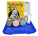 Snazaroo 13 Color Professional Princess Set