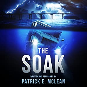 The Soak Audiobook