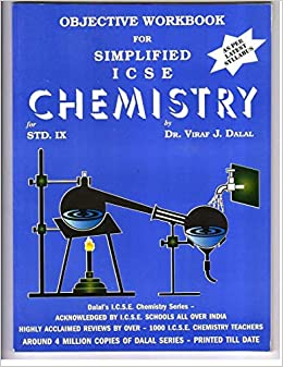 For book 8 chemistry icse class
