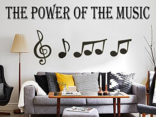 Jumbo-Music-Note-Cutouts-For-Concert-Party-School-Home-Decorations-1-Dozen-PARTY
