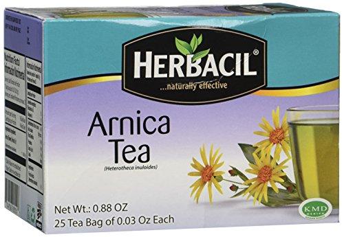 arnica tea 25 bags
